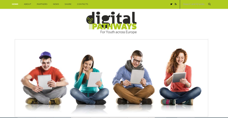 Digital Pathways